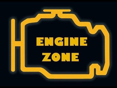 Отходим от праздников с EngineZone! Engine Stream