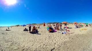 Camping Asinara - Spiaggia 2