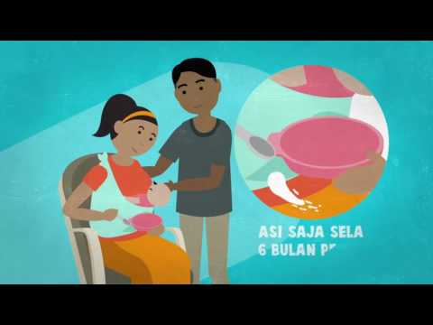 Stanting dan Masa Depan Indonesia