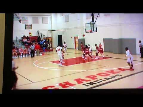Tyrone Zackery Junior Season Varsity Highlights. Wadley High School