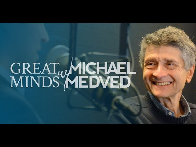 Great Minds: Medved and Marks Thinking Outside of the Materialism Box