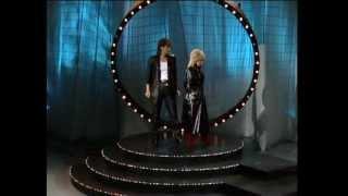 Laban - Kold som is (Danish TV) - Full version ((STEREO))