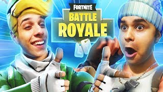 RAP ENGRAÇADO do FORTNITE! ♫