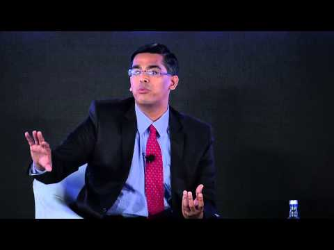 THINKForum India 2015: The Future of Technology - A Panel Discussion