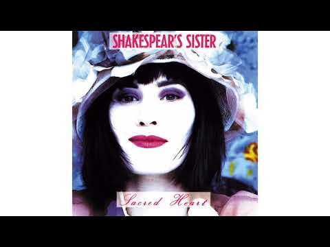 Shakespears Sister  Youre History