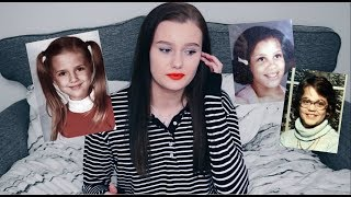 THE OKLAHOMA GIRL SCOUT MURDERS | Unsolved Sunday | Caitlin Rose