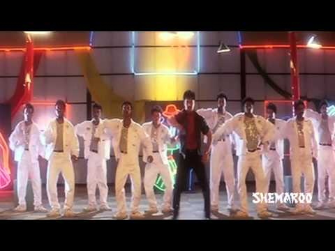 Karna Telugu Movie Video Songs - Kannula Vennele Song - Arjun, Ranjitha