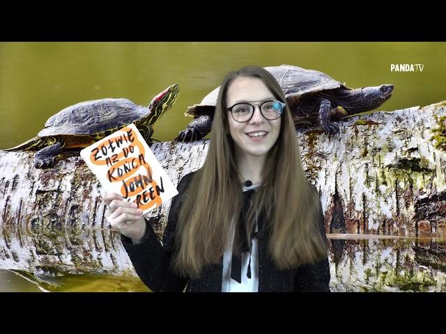 Żółwie aż do końca - Książkołap