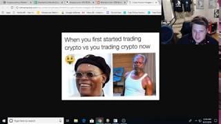 Bitcoin Mining hashrates 6-20-2018