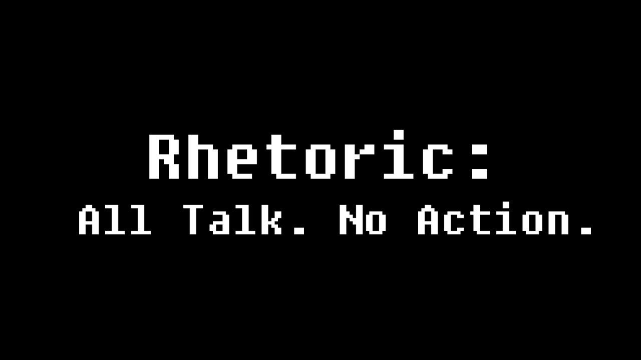 Rhetoric: - Gun Violence Documentary