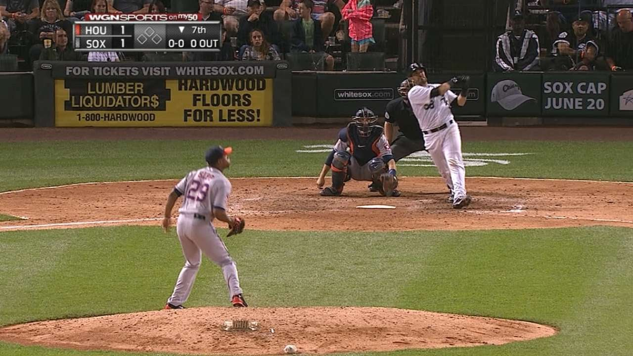 'It crushes us': White Sox reeling after pitcher has brain hermorrhage during game