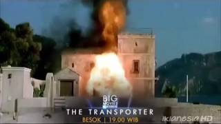 Video Iklan Big Movies Platinum Global TV - The Transporter download MP3, 3GP, MP4, WEBM, AVI, FLV Oktober 2018