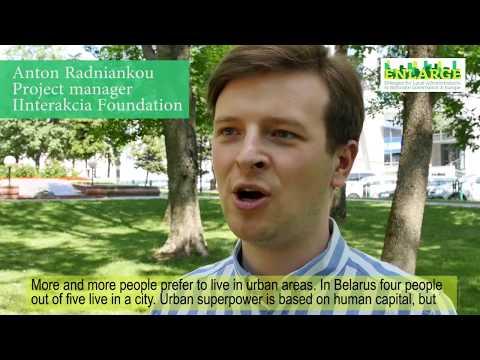 Improving energy efficiency in Polotsk, Belarus