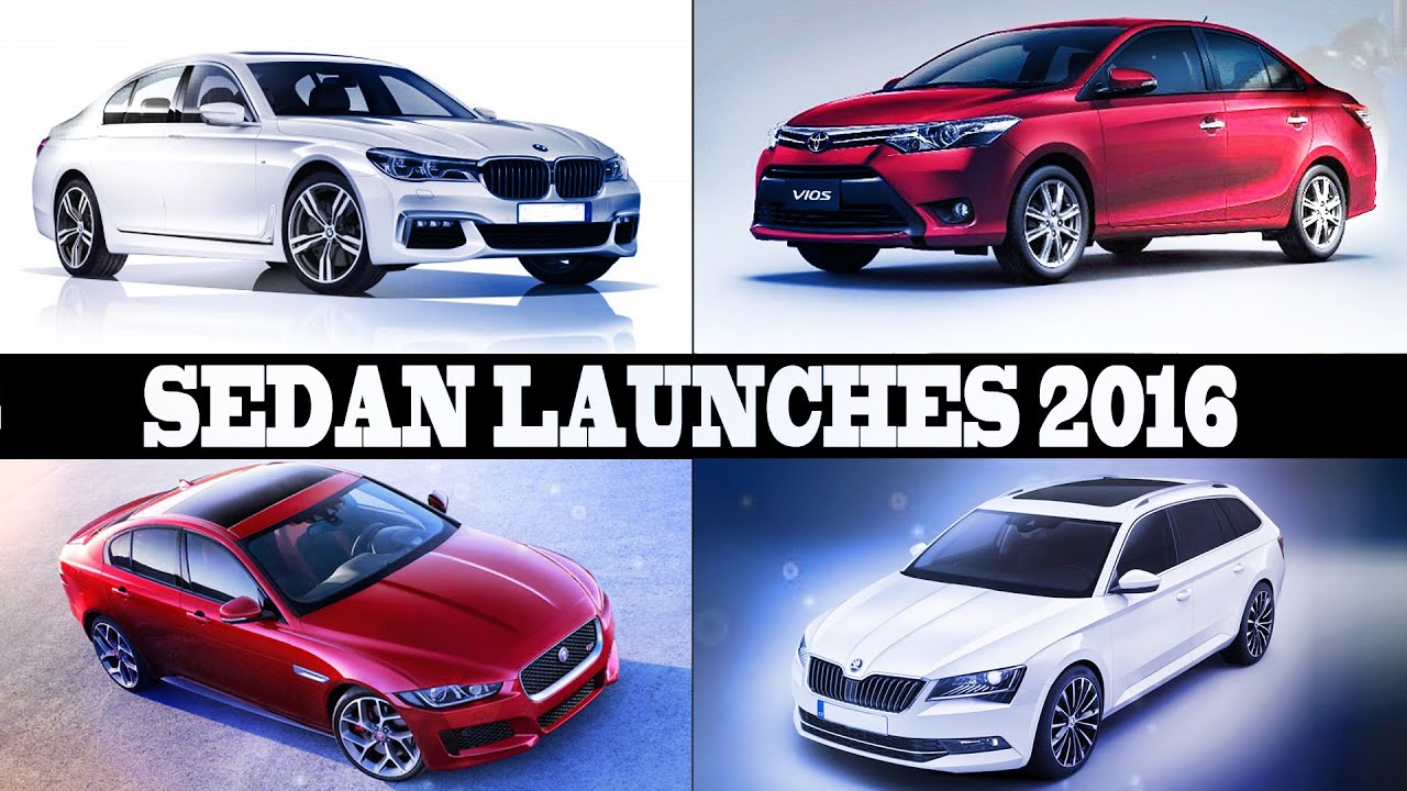 New Upcoming Sedan Cars In India 2016 (Part 2 )   YouTube