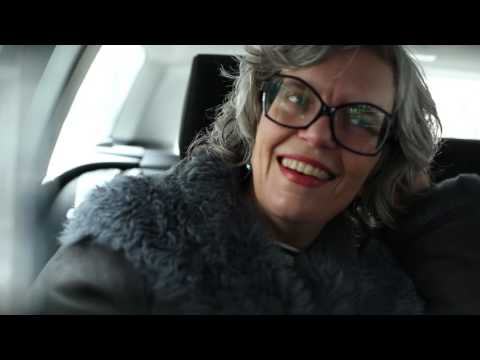 Taxi Rani   Documentaire