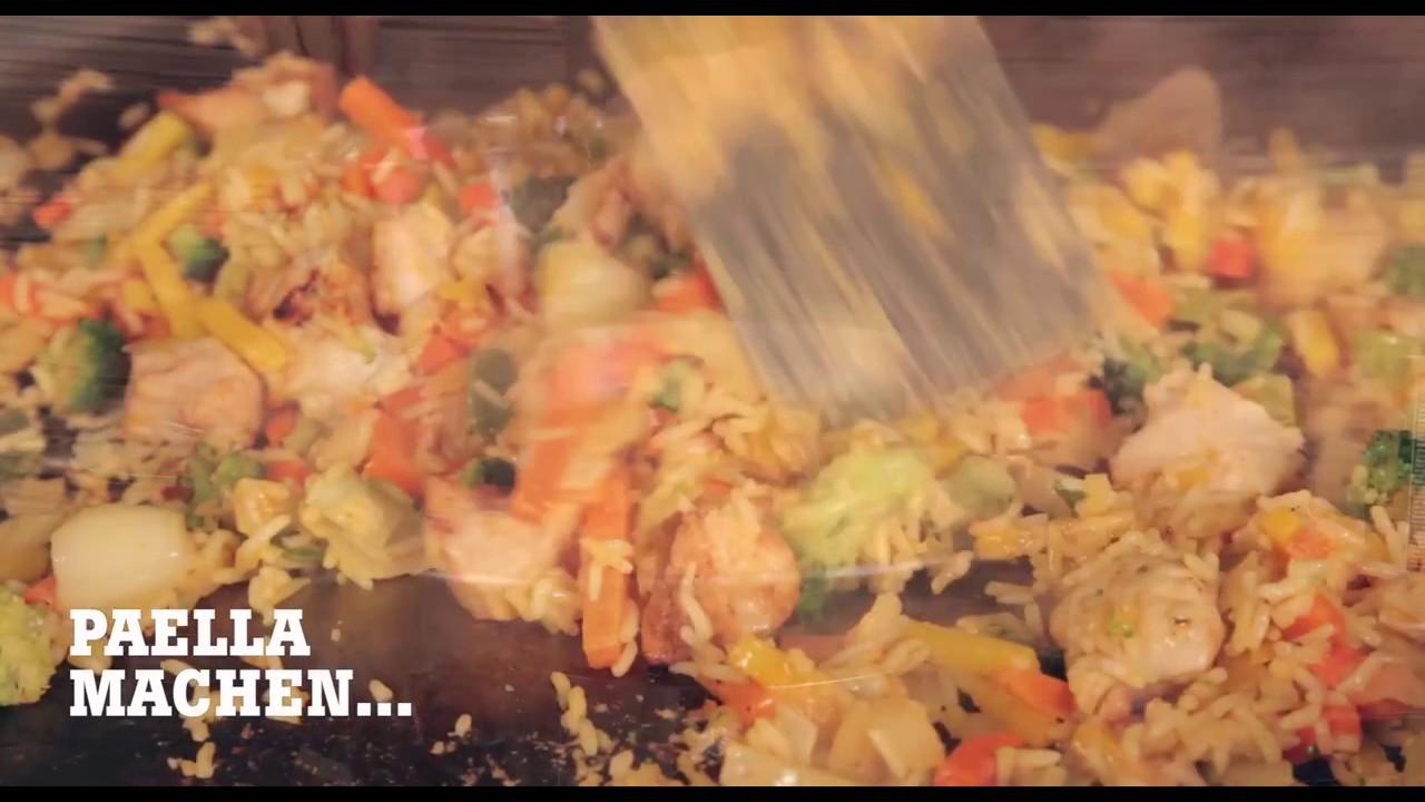 Outdoorküche Gas : Muurikka outdoorküche gas inkl küchenwagen derofenfuchs