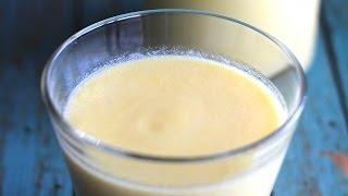 Cách làm sữa bắp (How to make corn milk)