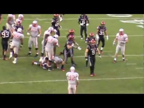 2012 NFL Draft Spotlight: Miles Burris