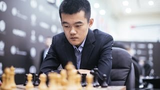 The GrandMaster Who Won The Moscow Chess Grand Prix of 2017 by Winning Only 3 Games