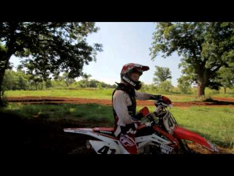 Trey Canard Private Track Season Review