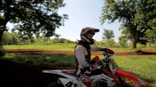 Trey Canard Private Track & Season Review