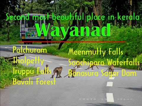 Wayanad Tourism, Kerala part 1