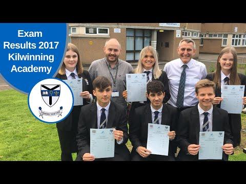 Exam Results 2017 - Greenwood Academy