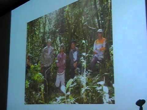 UNCONVENTION 2010: Richard Freeman - Return to Sumatra