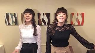 あなたの知らない私たち / chay feat.Crystal Kay(cover)テレビ朝日系 土曜ナイトドラマ「あなたには渡さない」主題歌