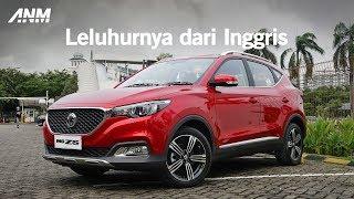 MG ZS mobil Eropa terjangkau dijual di Indonesia!