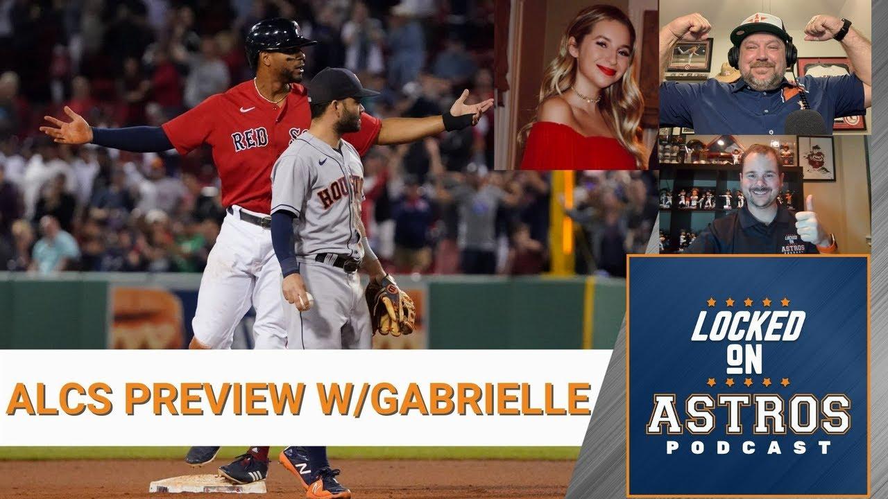 Astros vs. Red Sox live updates: Boston slams Houston starter Luis ...