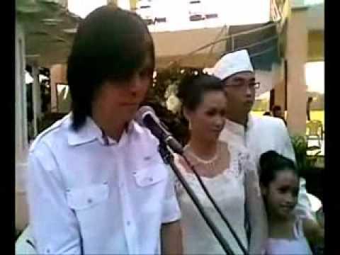 Simphony yang indah - Once Mekel  by: Didik D'mission
