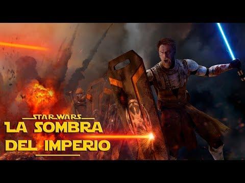¡Confirmada La Película De Obi Wan Kenobi! - Star Wars La Sombra del Imperio -