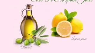 🎄🍋[ Remède Naturel ] :~ Comment Lutter contre la Fatigue Naturellement! 🍯🍍