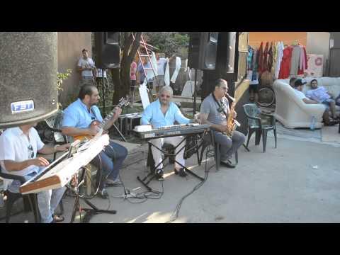 Formatia Florin Salam - Instrumentale 2015 ( La Cimino La Oltenita ) ( By Yonutz Slm )