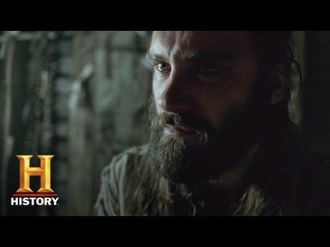 Vikings: Ominous Prophecies of the Seer