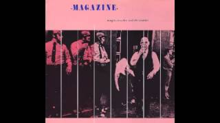 Magazine - The Honeymoon Killers