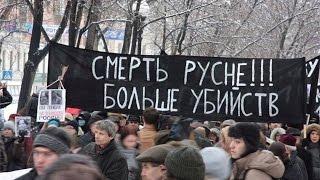Факты постоянного применения химического оружия Киевскими нацистами   Facts constant use of chemical