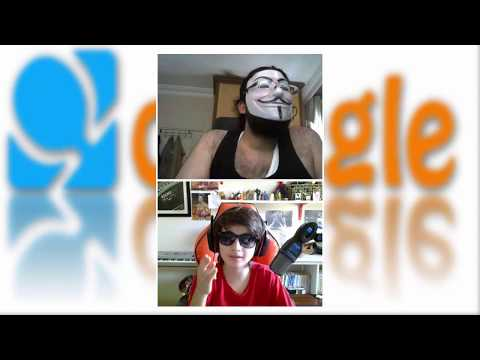 (OMEGLE VOL 1)-TROLLEME