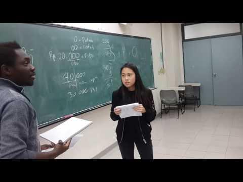 Learning Indonesian Language - Asking Price