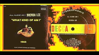 Brenda Lee - What Kind Of Fool Am I Vinyl YouTube Videos