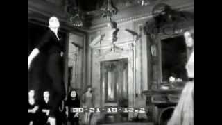 La contessa Koefia nel 1955: l'accademia dell'alta moda romana Thumbnail