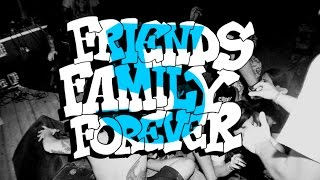FRIENDS FAMILY FOREVER vol.5 - Judino drvo // PROMO