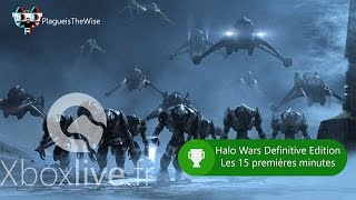 Halo Wars: Definitive Edition Xbox One — buy online and