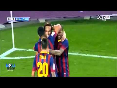 Neymar e Daniel Alves dançam Lepo Lepo, após fazer um golaço MUSICA DO CARNAVAL z  CpEYb9v0 x264