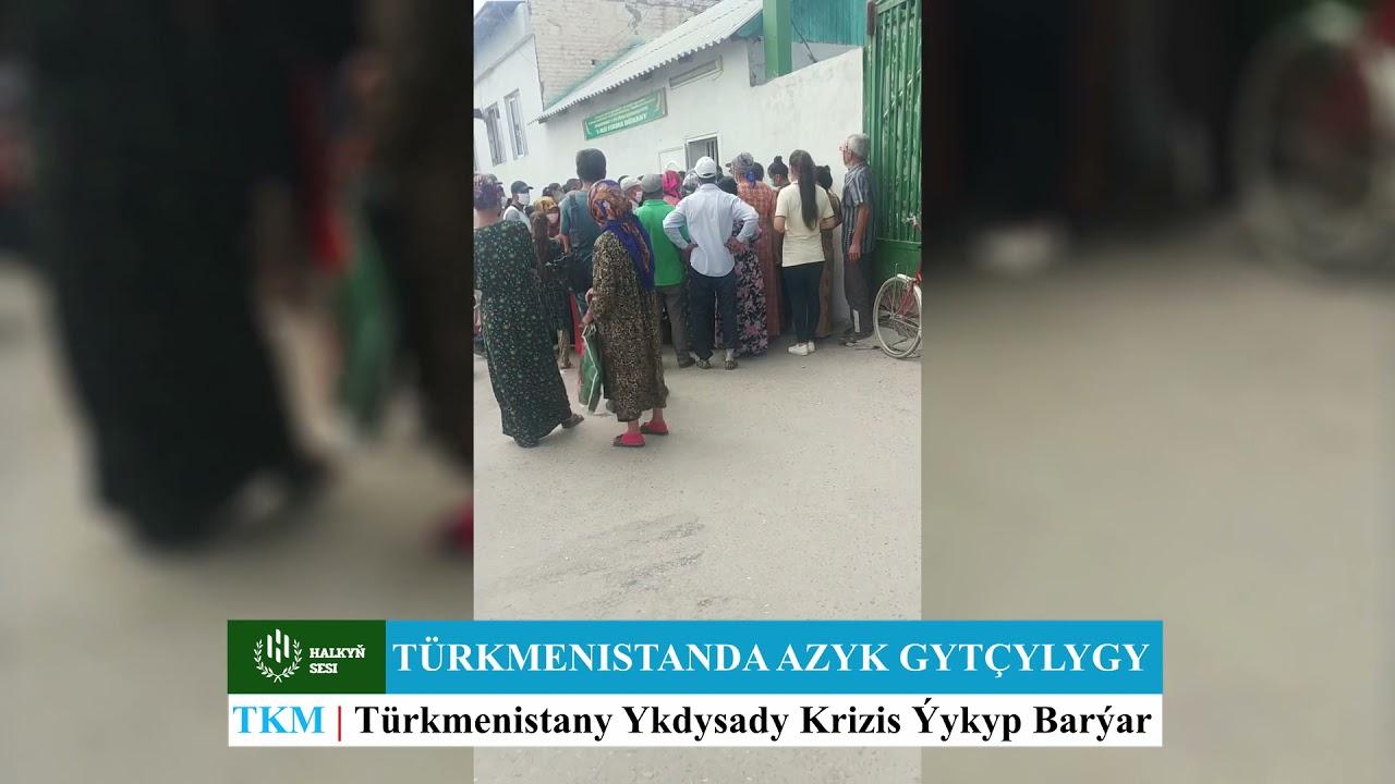 Download Aý Gurbanyň Guly, Eliň Degse Halka-da Bir Göz Aýla!
