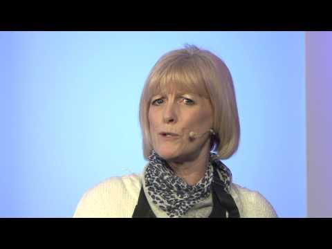 Introducing Carol White