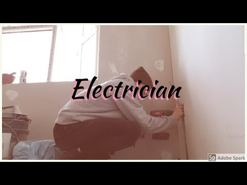 A week in the life of an electrician