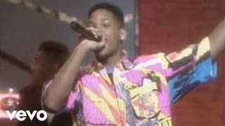 DJ Jazzy Jeff & The Fresh Prince - Beatbox