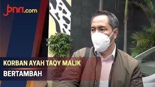 Korban Ayah Taqy Malik Tak Hanya Marlina Octoria
